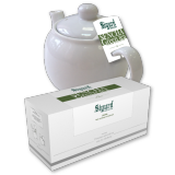 Чай SIGURD™ Sencha Green Tea 5 гр. x 20 пак.